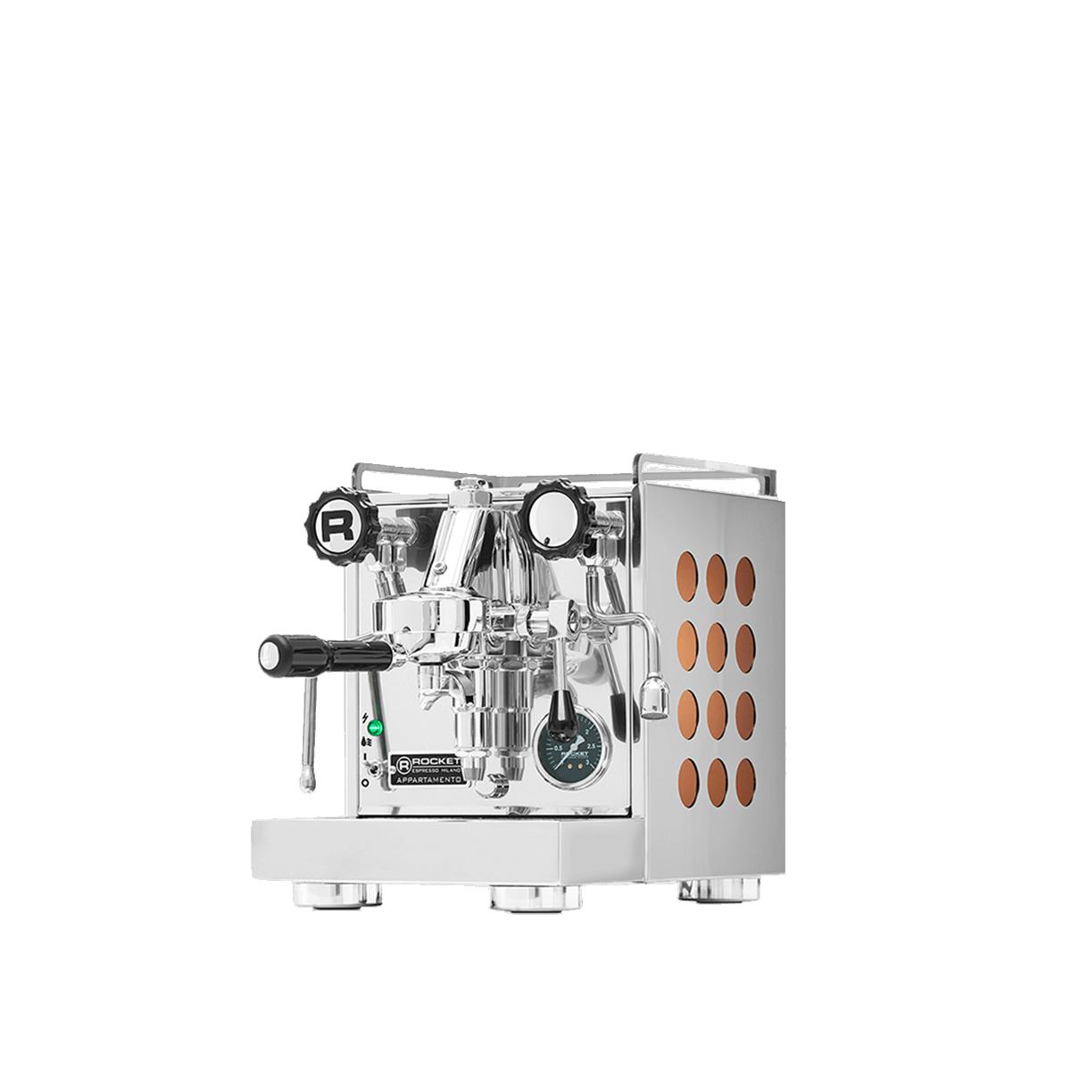 Machine expresso - Rocket Espresso Appartamento Cuivre