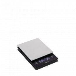 Balance chronomètre Hario V60 drip métal - Recheargable