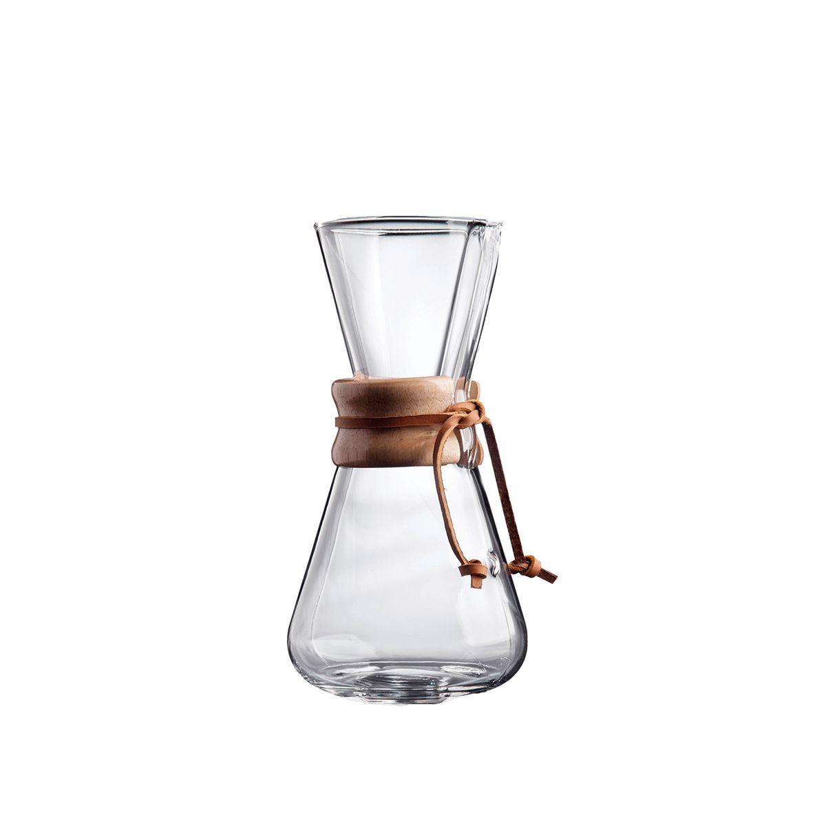 Coffee Maker Chemex [2 cups]