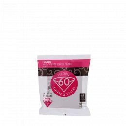 Filtre papier conique pour dripper V60 VDC-02