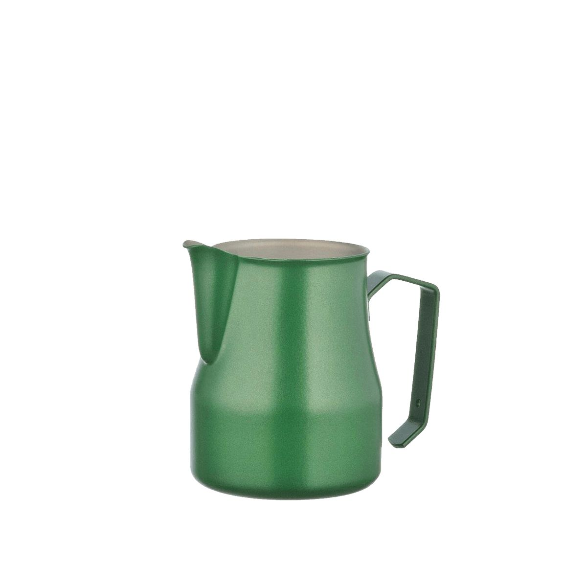 Teflon milk pitcher - Motta - Green