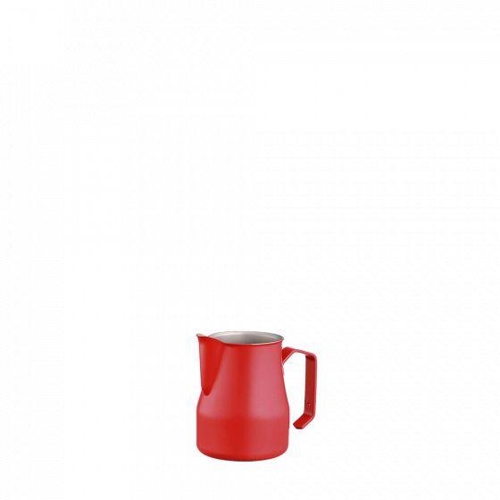 Teflon milk pitcher - Motta - Red - 35cl