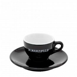 Espressotassen Schwarz - La Marzocco