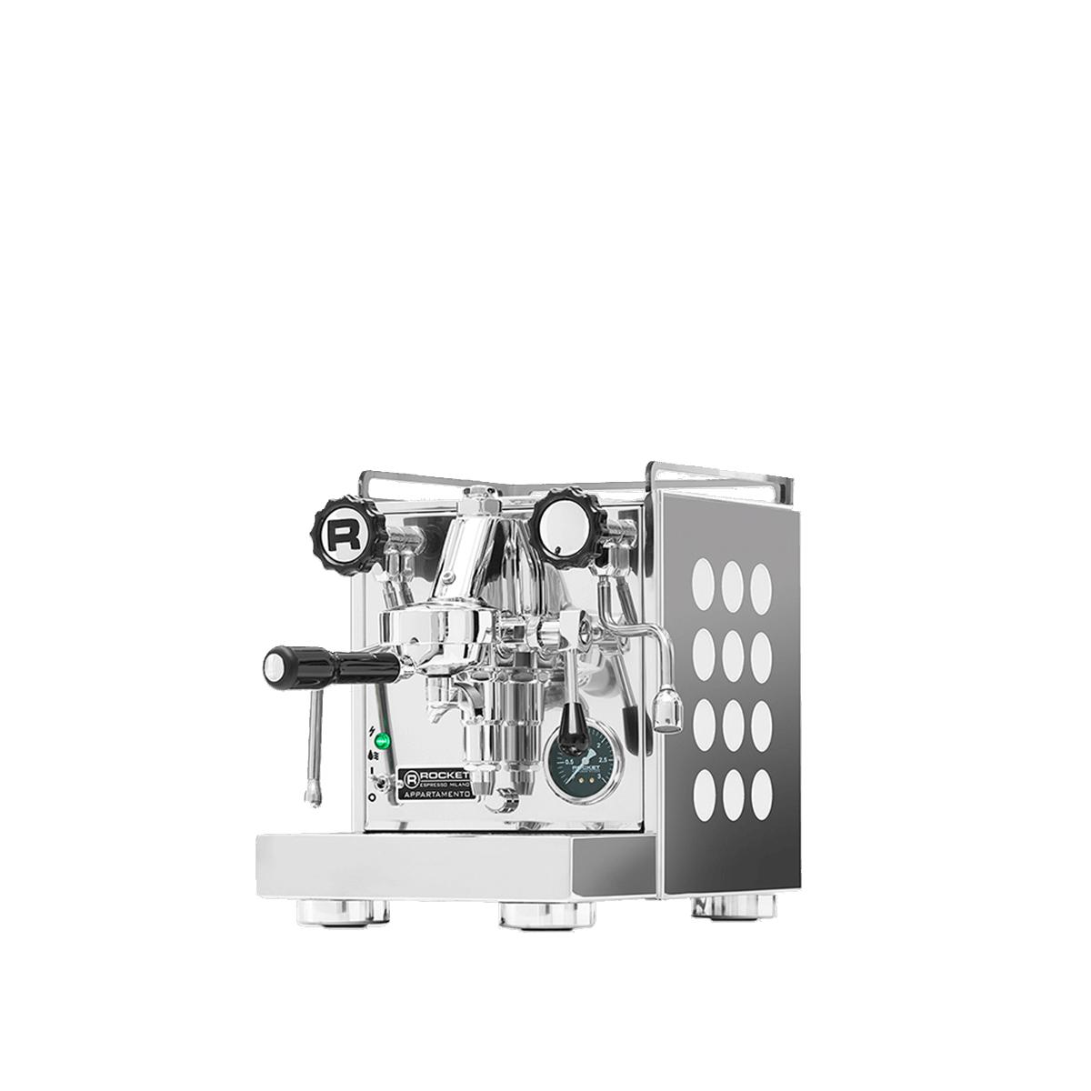 Espresso Machine - Rocket Espresso Appartamento White