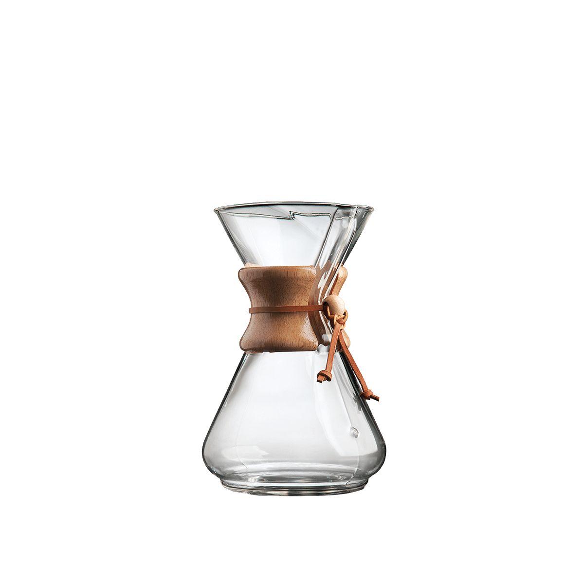 Coffee Maker Chemex [10 cups]