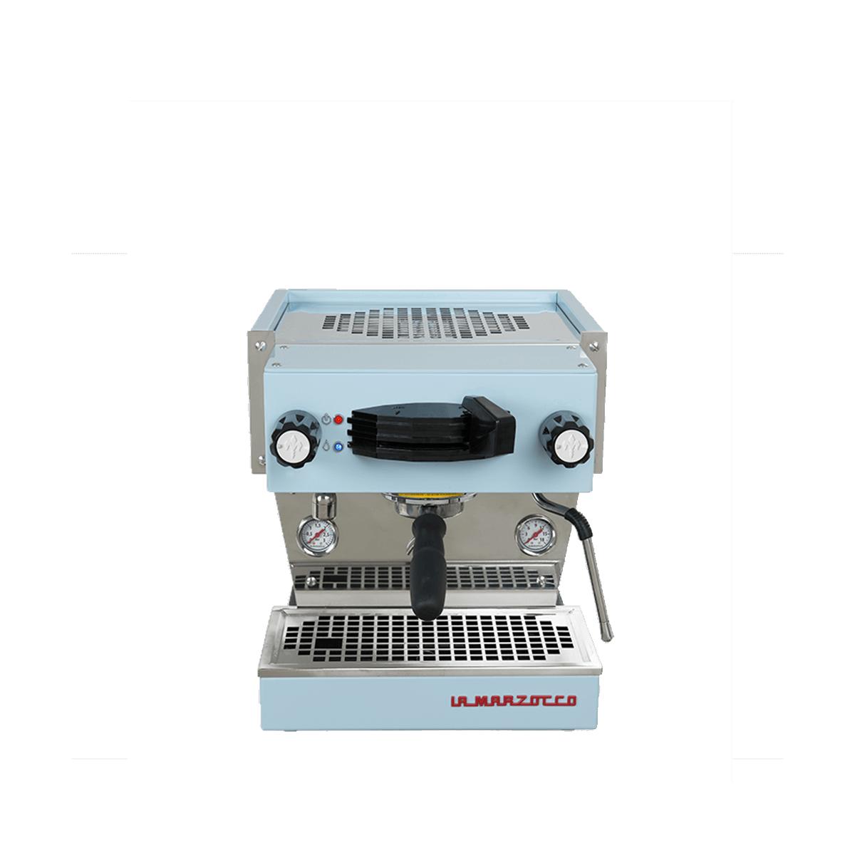 Espresso Machine - La Marzocco Linea Mini Blue