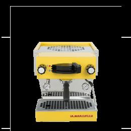 espressomaschine la marzocco linea mini gelb