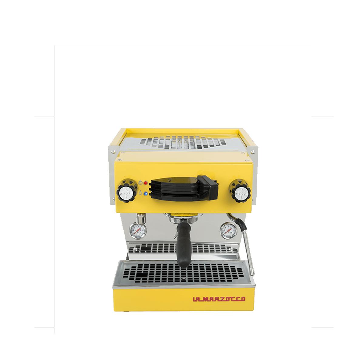 Machine expresso - La Marzocco Linea Mini Jaune
