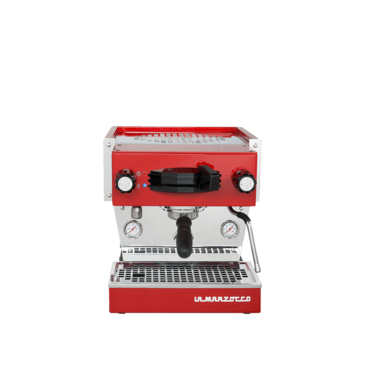 Espresso Machine - La Marzocco Linea Mini Red