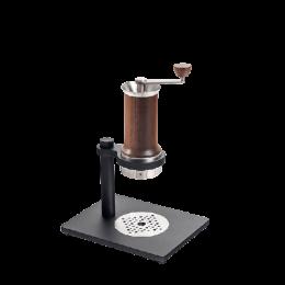 machines espresso à la main