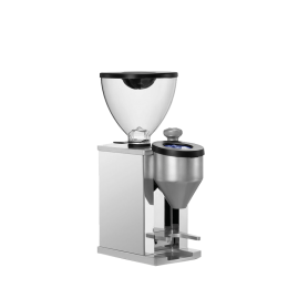 kaffeemuhle rocket espresso faustino chrom