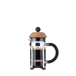 French Press: Bodum® Chambord – Kork – 35cl