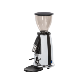 coffee grinder macap m2m chrome