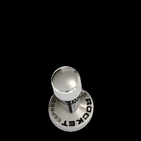 tamper inox rocket espresso