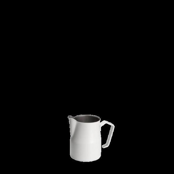 pichet a lait blanc