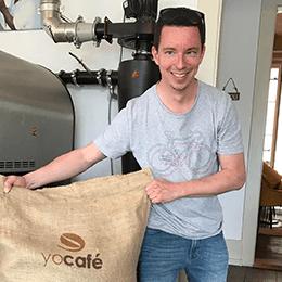 yocafé - Torréfacteur suisse de café de spécialité du Honduras